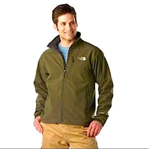 North Face Apex Bionic Soft-shell  Men's Jacket